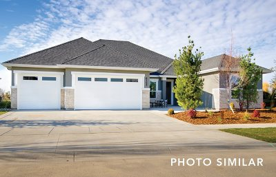 Eagle Single Family Home For Sale: 1510 N Longhorn Ave