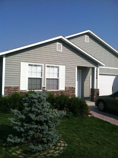 Caldwell Single Family Home For Sale: 16206 Golddust Pl