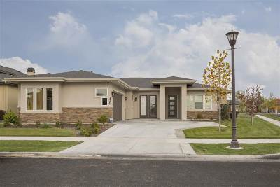 Eagle Single Family Home For Sale: 150 S Vandries