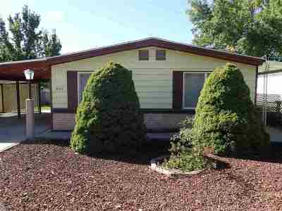 Boise ID Multi Family Home New: $118,500