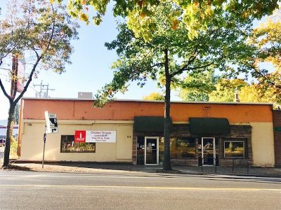 Commercial New: 215 W 3rd St.