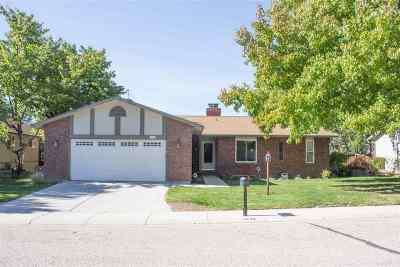 Boise ID Single Family Home New: $449,900