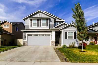 Boise Single Family Home New: 12042 W Abram St.