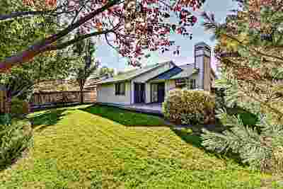 Boise Single Family Home New: 4794 N Pennfield Pl