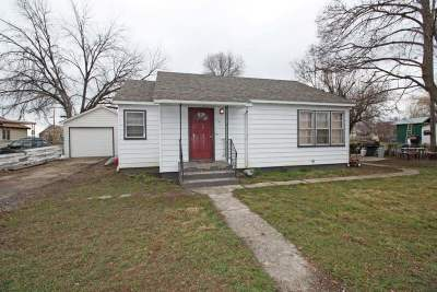 Gooding ID Single Family Home For Sale: $87,900