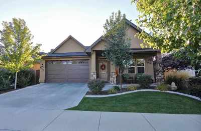 Boise Single Family Home For Sale: 11275 W Soluna Dr