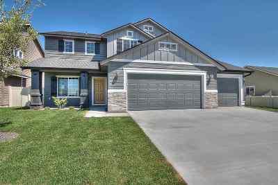 Kuna Single Family Home For Sale: 8873 S Royal Gala Ave.