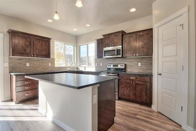 Kuna Single Family Home New: 8890 S Red Delicious Way