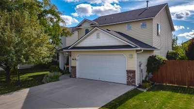 Boise ID Single Family Home New: $259,900
