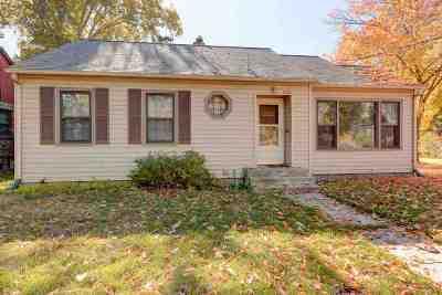 Boise ID Single Family Home New: $289,000