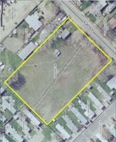 Garden City Residential Lots & Land For Sale: 207 E 45th St.