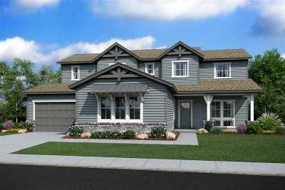 Boise Single Family Home For Sale: 5533 E Hootowl Dr.