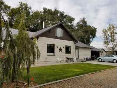 Ontario Farm & Ranch For Sale: 524 Railroad Avenue