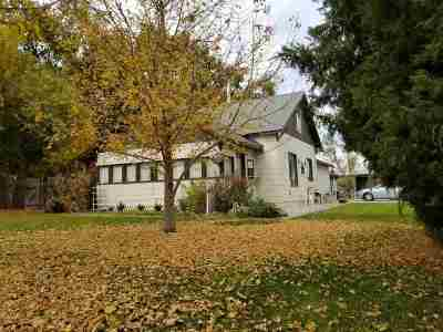Ontario Single Family Home For Sale: 524 Railroad Avenue