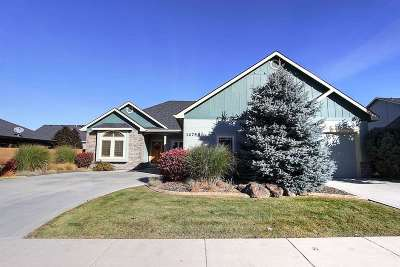 Boise Single Family Home For Sale: 12758 W Berghan