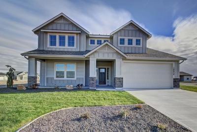 Painted Ridge (Boise) Single Family Home For Sale: 5767 E Black Gold St.