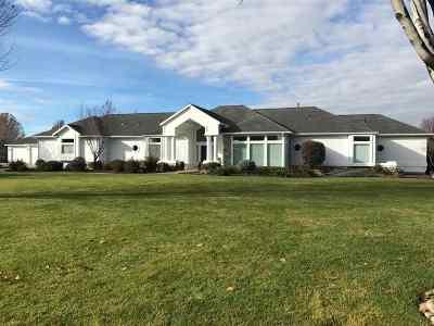Meridian Single Family Home For Sale: 1985 E Dunwoody Court