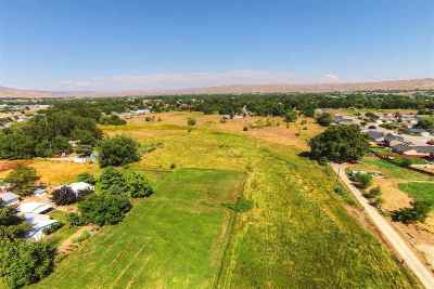Emmett Residential Lots & Land For Sale: Blackfoot Avenue