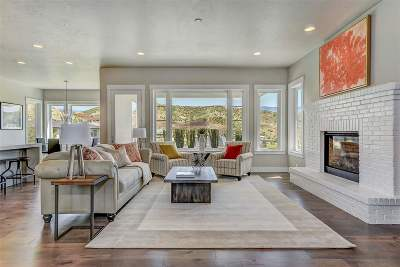 Boise Single Family Home For Sale: 519 W Paso Fino Drive