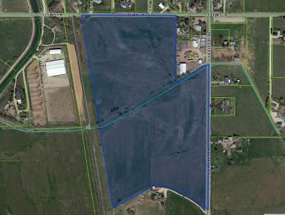 Nampa Residential Lots & Land For Sale: Southside Blvd