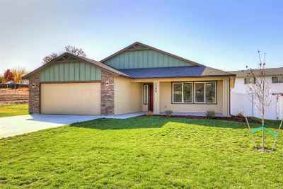 Payette Single Family Home For Sale: 2300 Vista Ave.