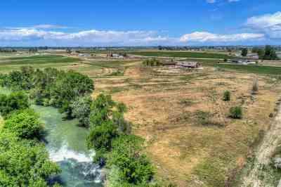 Kuna Residential Lots & Land For Sale: S. Stroebel Rd