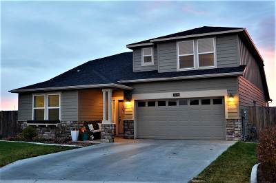 Boise Single Family Home For Sale: 7679 W Morning Court