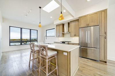 Boise Condo/Townhouse For Sale: 611 S 8th Street
