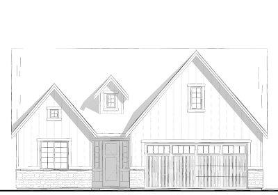 Meridian Single Family Home For Sale: 3327 E Murchison St