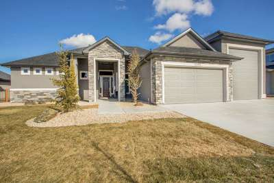 Boise, Meridian, Nampa, Eagle, Caldwell Single Family Home For Sale: 1559 N Longhorn Ave