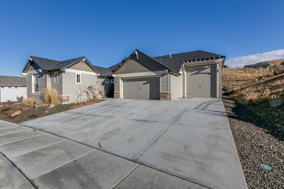 Boise Single Family Home For Sale: 5156 W White Hills Dr.