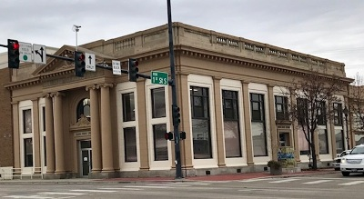 Nampa Commercial For Sale: 101 S 11th Ave.