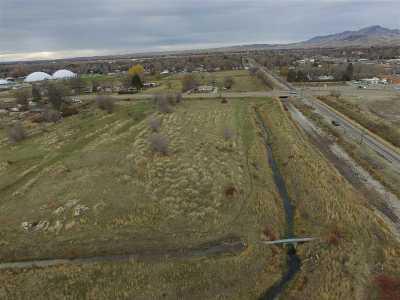 Emmett Residential Lots & Land For Sale: 34 W Tbd Hwy 52