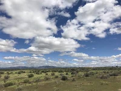 Kuna Residential Lots & Land For Sale: W. Kuna Mora Rd