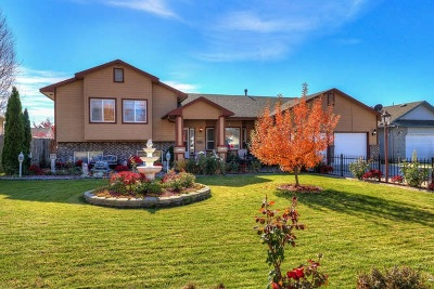 Boise ID Single Family Home New: $334,900