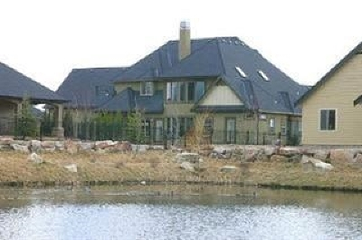 Eagle Single Family Home For Sale: 1126 E Crowne Pointe