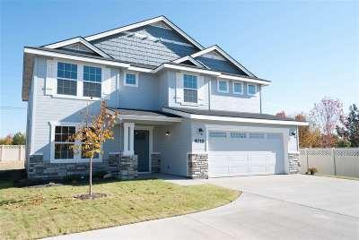 Middleton Single Family Home For Sale: 2010 Trailblazer