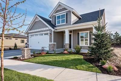 Eagle Single Family Home For Sale: 2875 S Creek Pointe Lane
