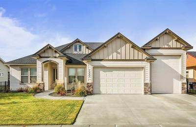 Kuna Single Family Home For Sale: 2005 N Azurite Dr