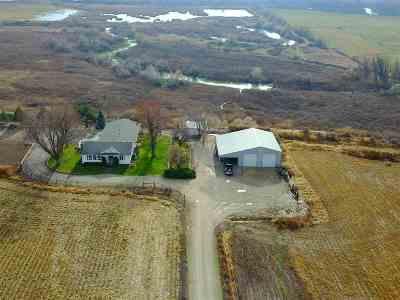 Emmett Farm & Ranch For Sale: 3833 Sunset Drive