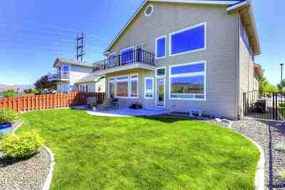 Boise Single Family Home For Sale: 1948 E Fothergill St
