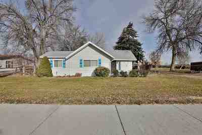 Jerome Single Family Home For Sale: 520 8th Ave W