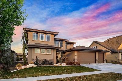 Painted Ridge (Boise) Single Family Home For Sale: 5863 E Black Gold Ave