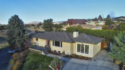 Boise Single Family Home For Sale: 48 W Horizon
