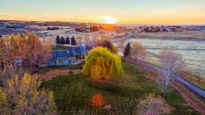 Boise Farm & Ranch For Sale: 8401 S Cole