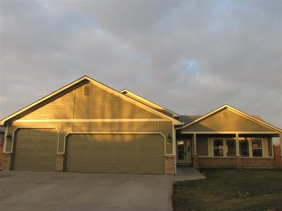 Nampa Single Family Home For Sale: 31 S Rolling Green St