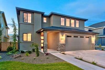 Boise Single Family Home For Sale: 7278 S Hakkasan Ave.