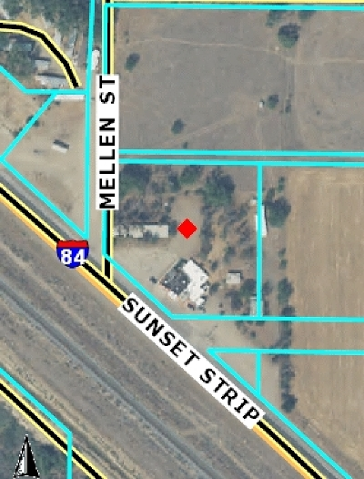 Residential Lots & Land For Sale: 1500 Sunset Strip