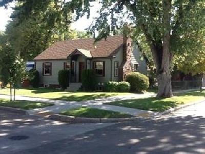 Single Family Home Back on Market: 2221 W Pleasanton
