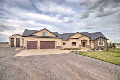 Filer Single Family Home For Sale: 4278 Rim Vista Drive